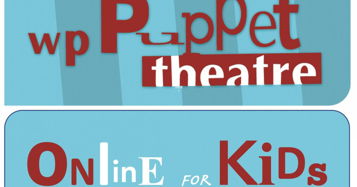 Link to Puppet Infused Online Learning