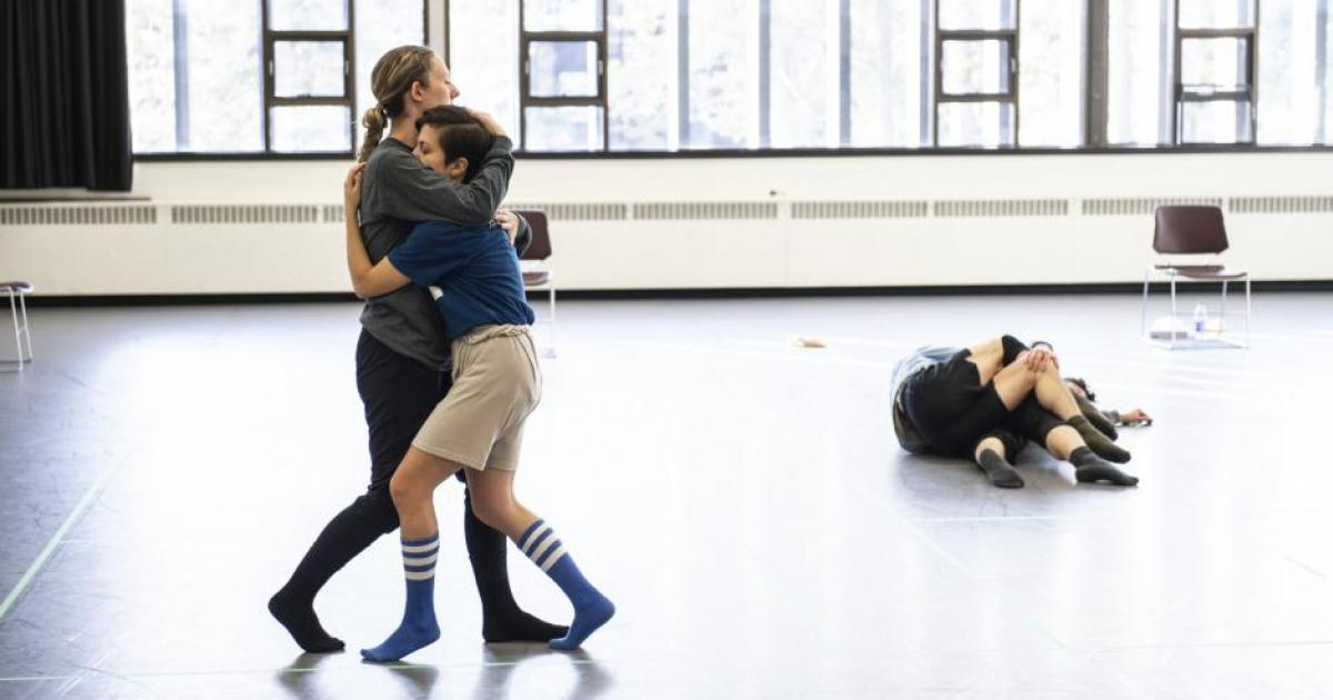 Link to Performing Arts Residency | Fall 2019