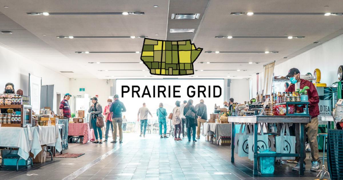 Link to Prairie Grid Market 2021