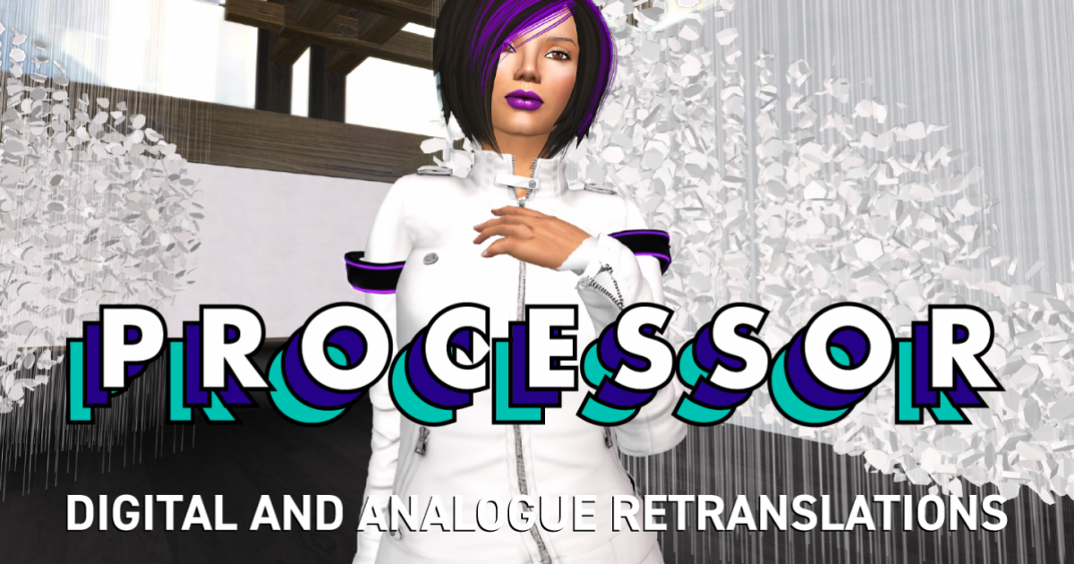Processor: Digital and Analogue Retranslations