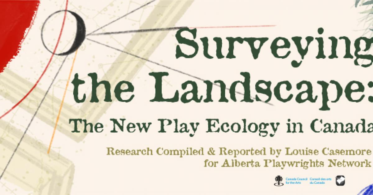Link to Surveying The Landscape - A Research Study on New Play Development within Canada