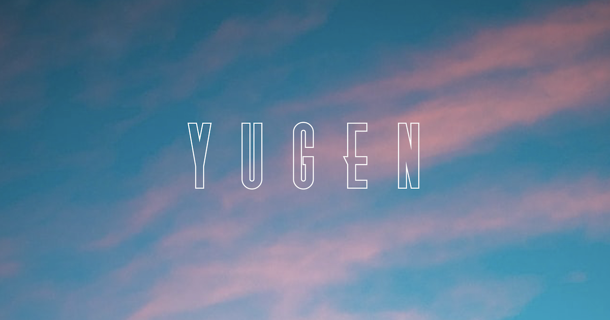 Link to Yugen Photography call