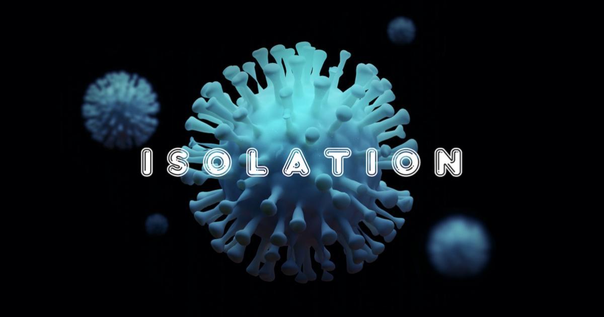 Isolation Digital Residency