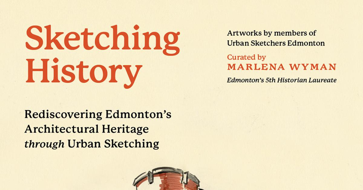 Link to Exhibition | Sketching History