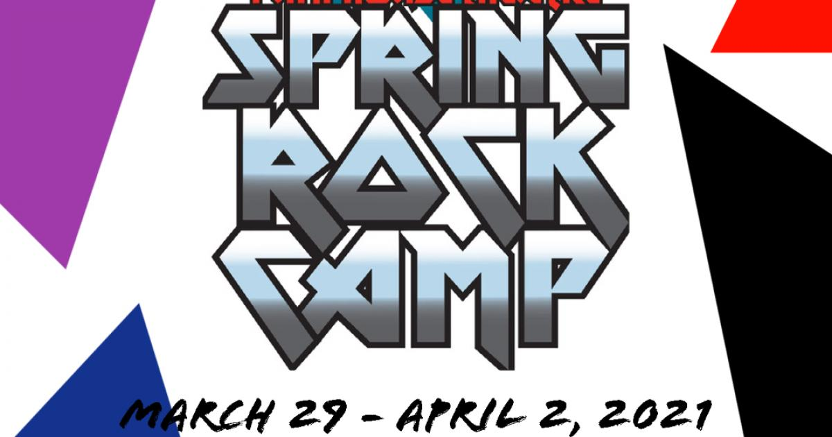 Link to Pumphouse Theatre Spring Break Drama Day Camp