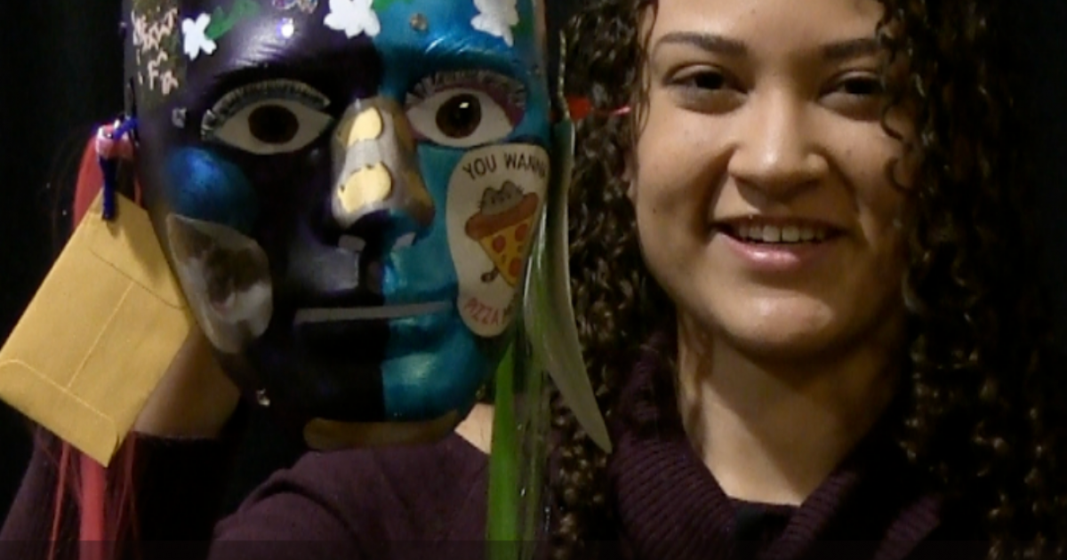 Link to Puppet Self-Portrait Workshop: VIEW from the Inside