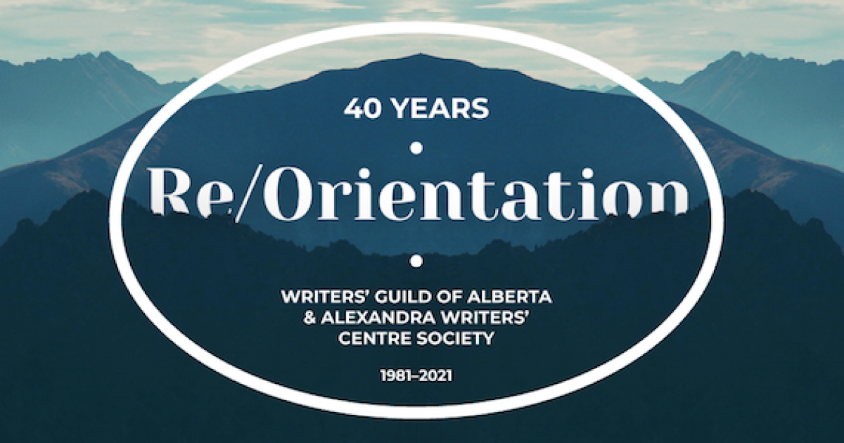 Link to WGA Annual Conference 2021: Re/Orientation