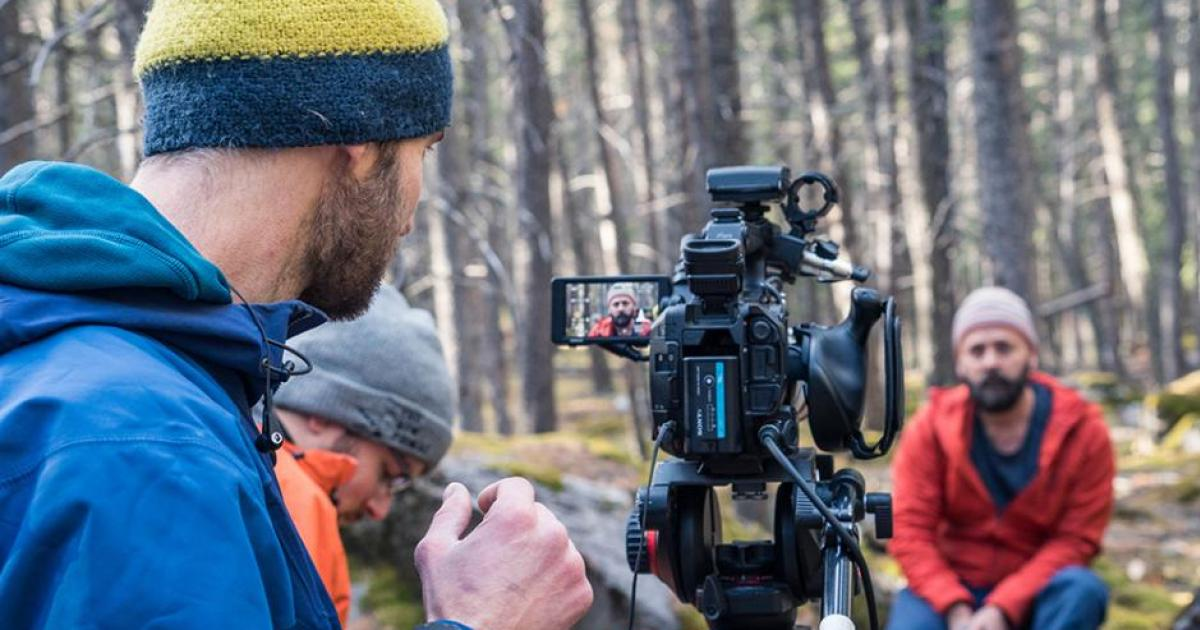 Link to Call for Submissions | Adventure Filmmakers Workshop