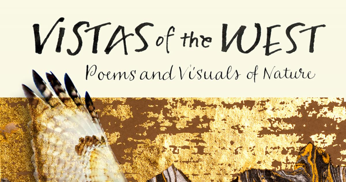 Link to New Exhibition | Vistas of the West | Framed on Fiftth