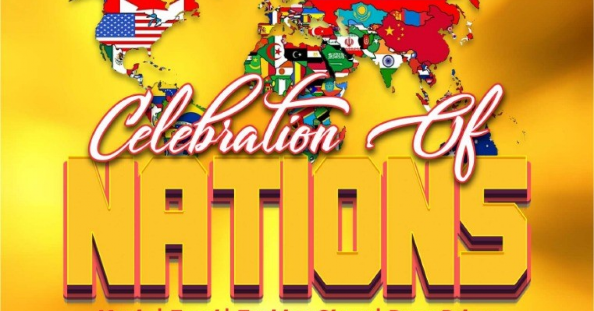 Link to Alberta Culture Days | Celebration Of Nations