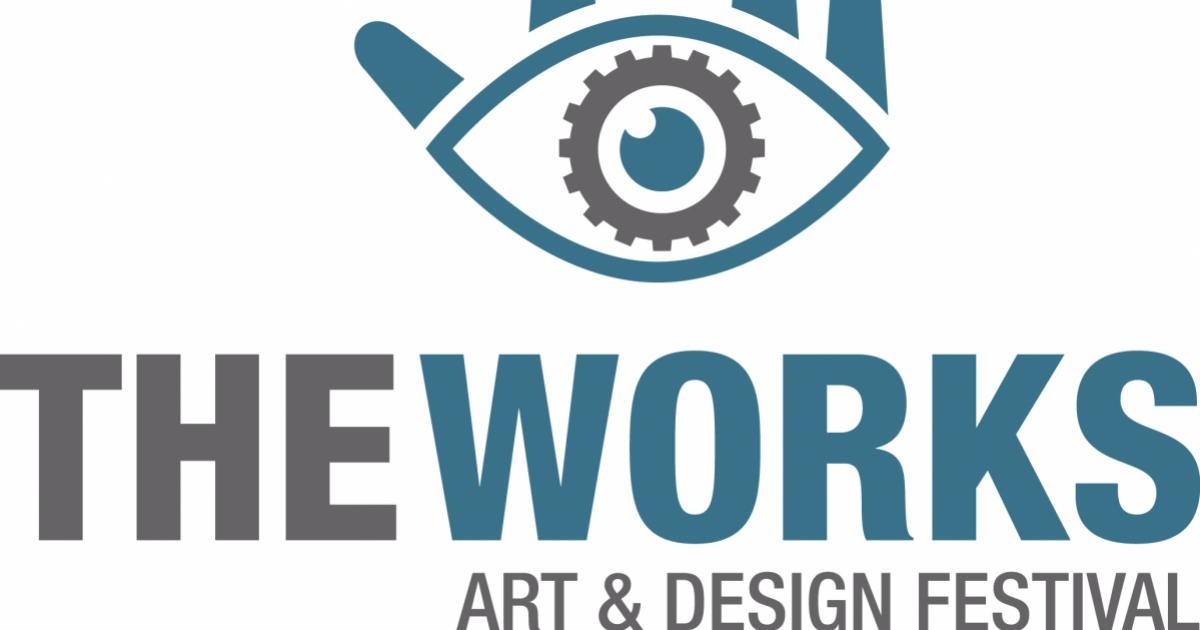 Link to Call for Submissions | The Works Art & Design Festival 2020