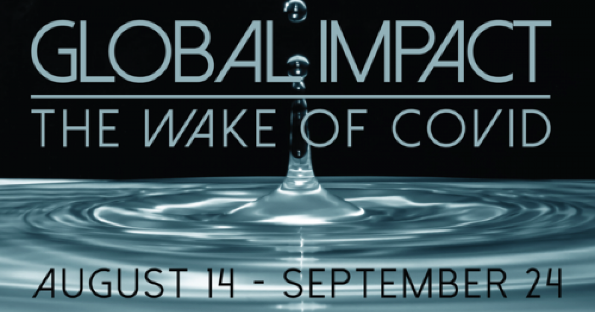 "Link to Call for Submissions | ""Global Impact - The Wake of Covid"""