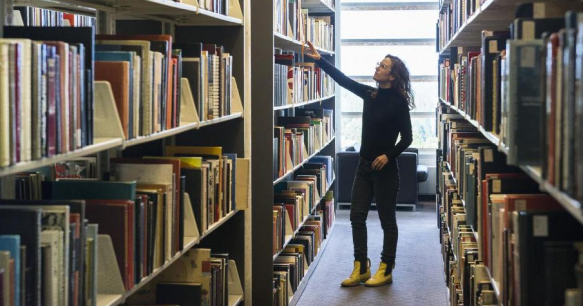 Link to Apply Now | Library Practicum