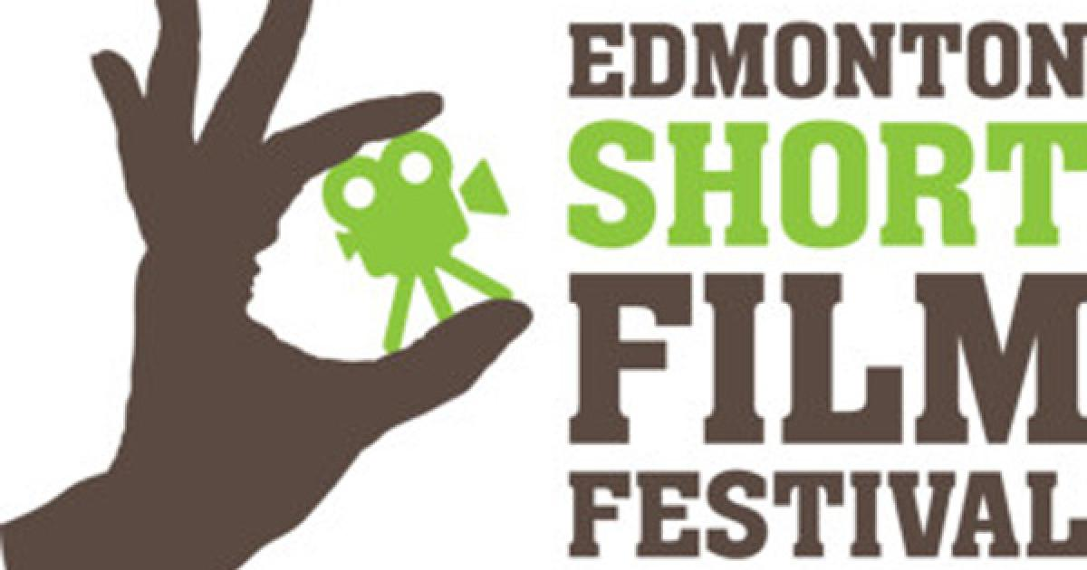 Link to Edmonton Short Film Festival Presents Storefront Cinema Night Street Festival