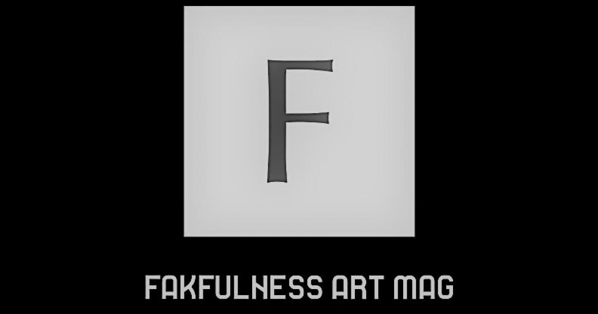 Link to FAKfulness Art Magazine 4th Issue Open Call