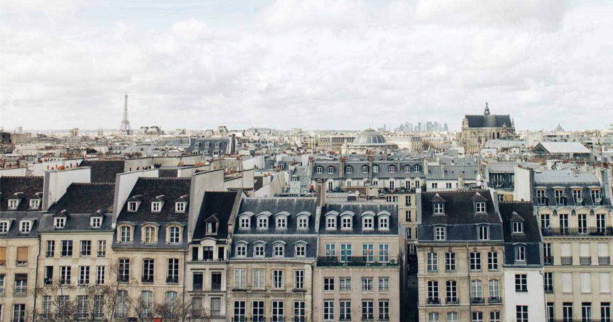 Link to Paris/Vancouver Curatorial Residency