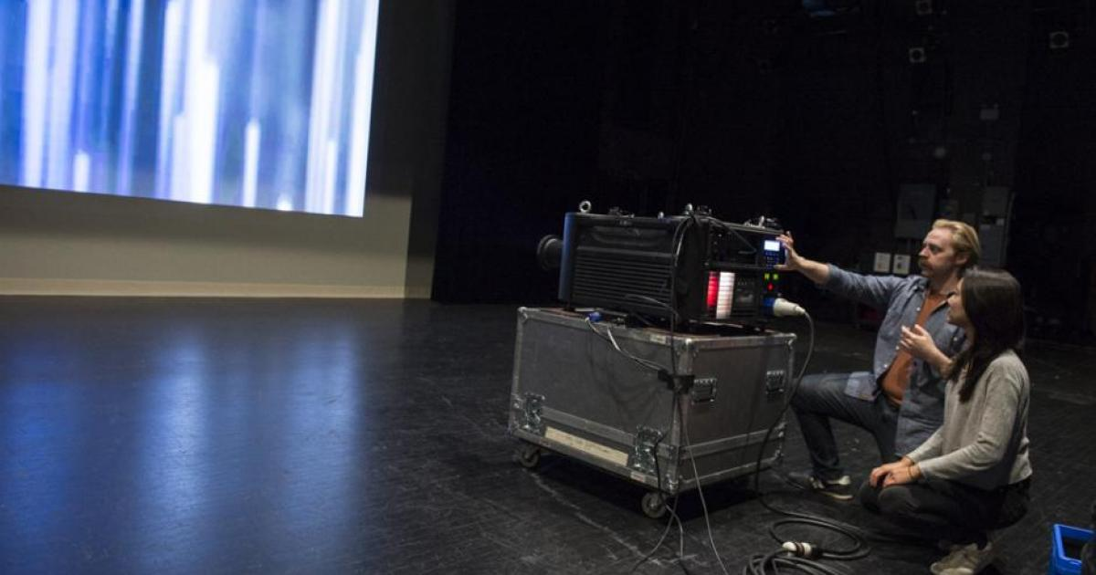 Call for Submissions | Projection Technologist Practicum
