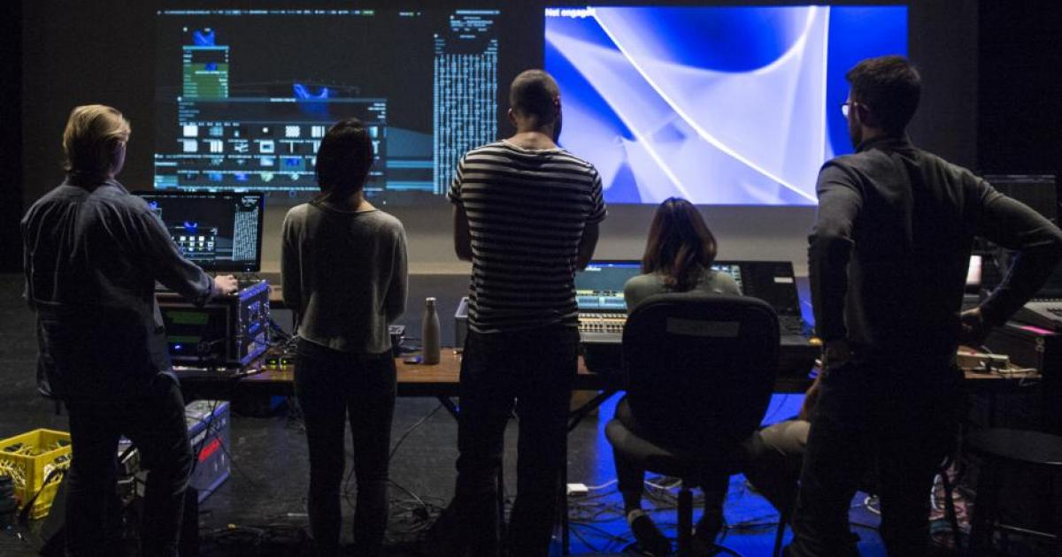Link to Call for Submissions | Projection Technician Practicum