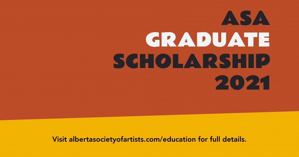 Link to ASA Scholarships 2021 (Undergrad + Graduate)