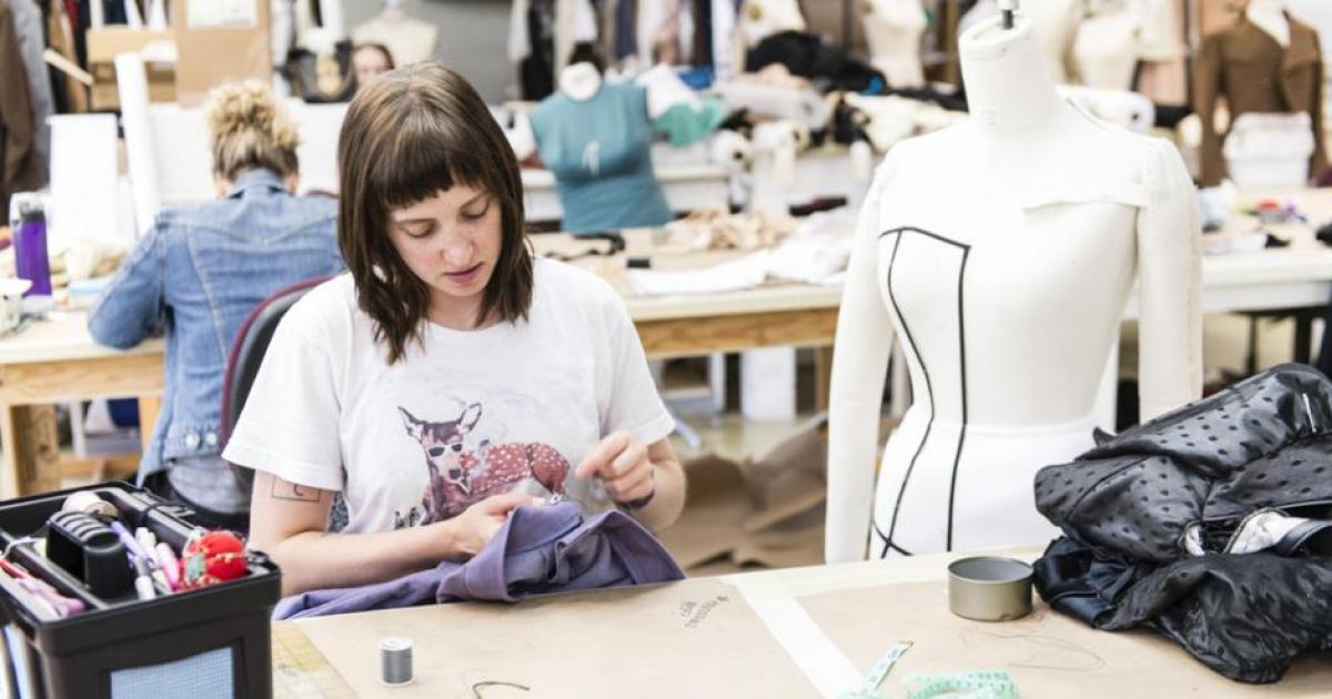 Call for Submissions | Wardrobe Technician Practicum