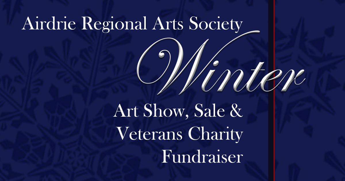 Link to Call for Artists | Airdrie Regional ARTS Society Winter Show and Sale