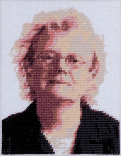 Rita McKeough (Calgary)