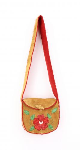 Traditional Ladies Hand Bag