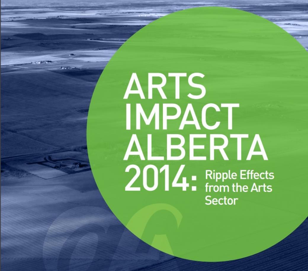 Arts Impact Alberta 2014