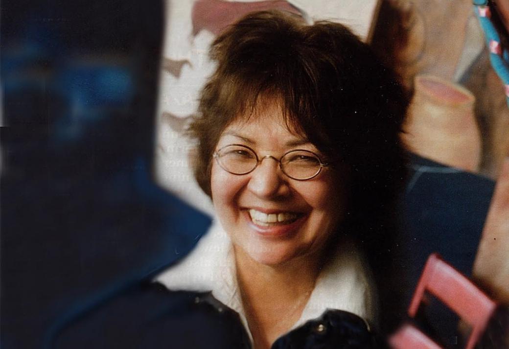 Announcing Dr. Joane Cardinal-Schubert Fellowship for Indigenous Curators