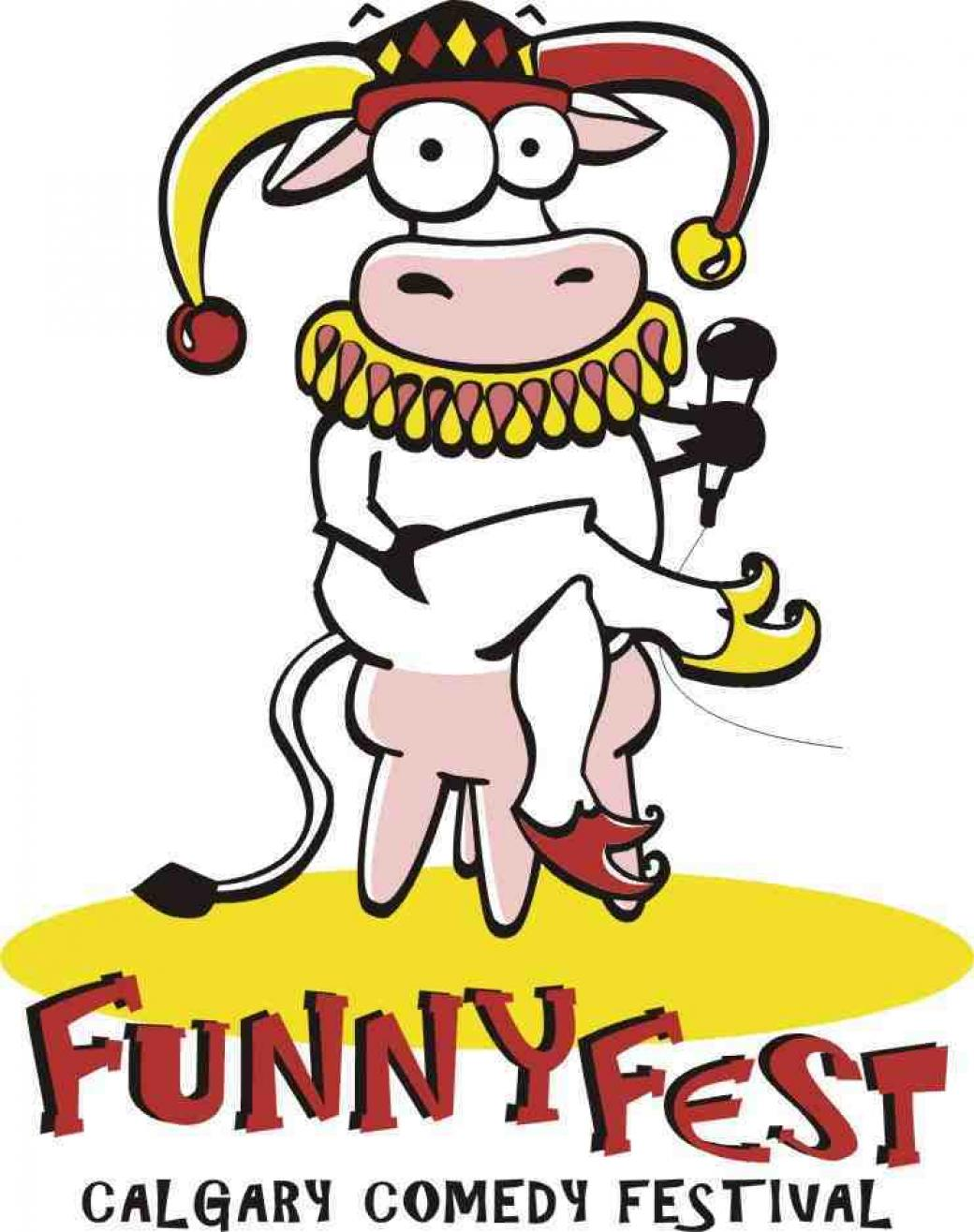 17th Annual Funnyfest Talent Search