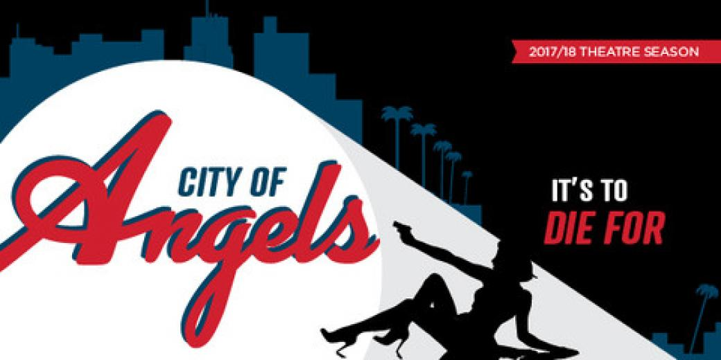 MacEwan University presents City of Angels