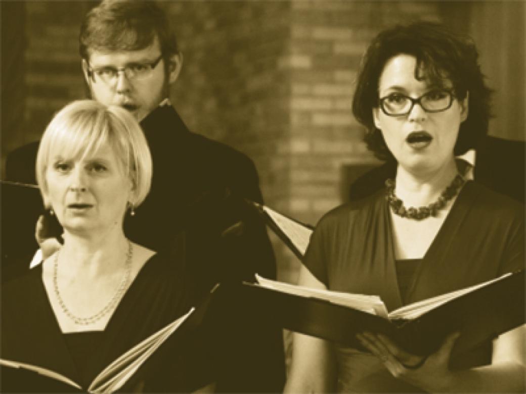 Pro Coro Canada Concert - Magnificat
