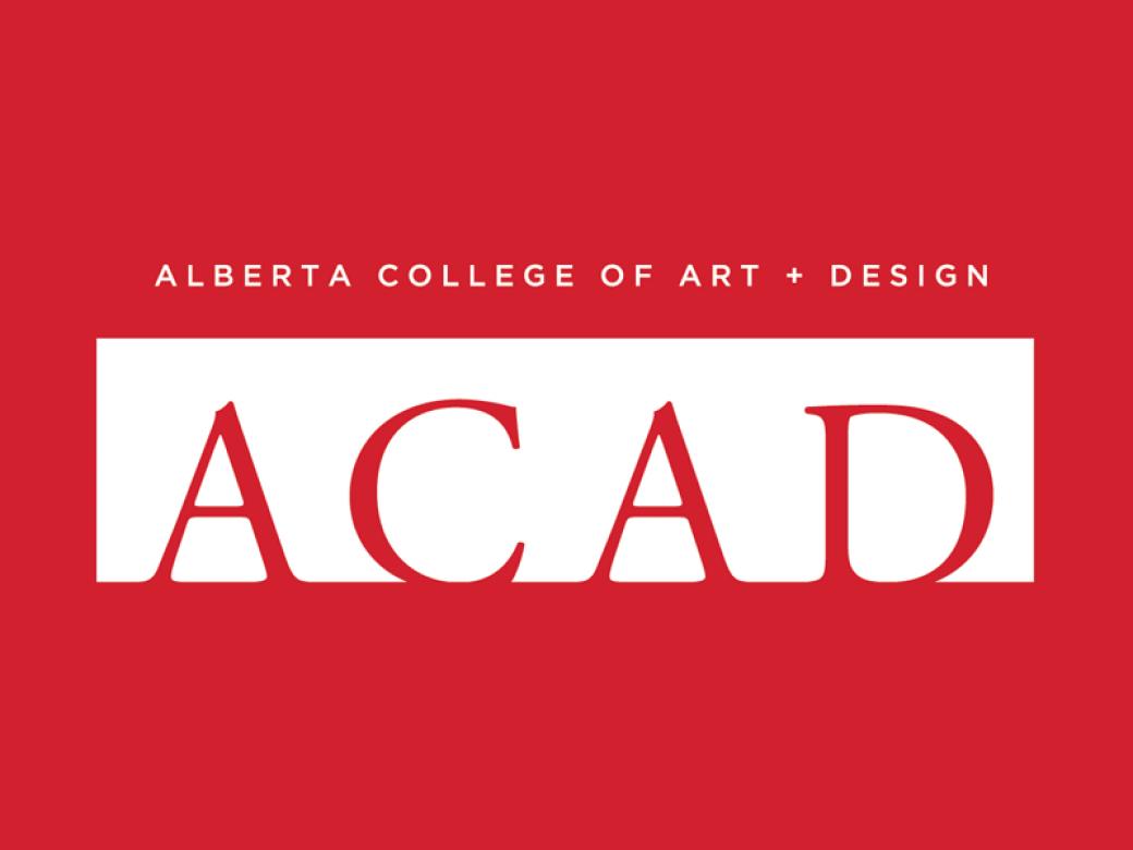 ACAD hiring Assistant/Associate Professor, Sculpture