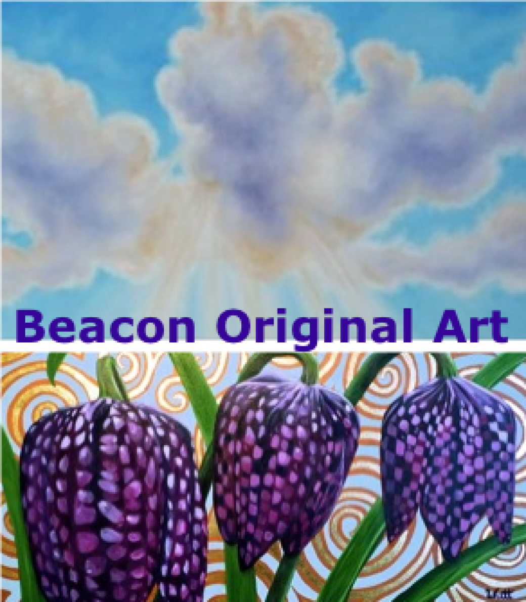Beacon Original Art Spring Exhibition and Sale