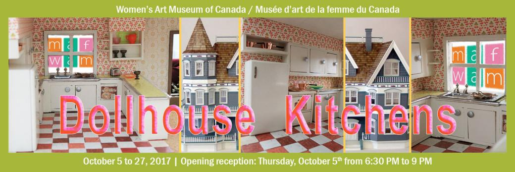 Dollhouse Kitchens Call for Proposals