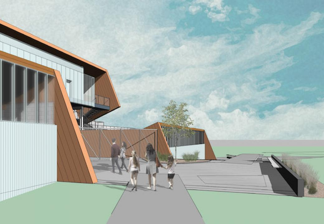 Call to Alberta Artists: Jasper Place Bowl and Grandstand (RFP)