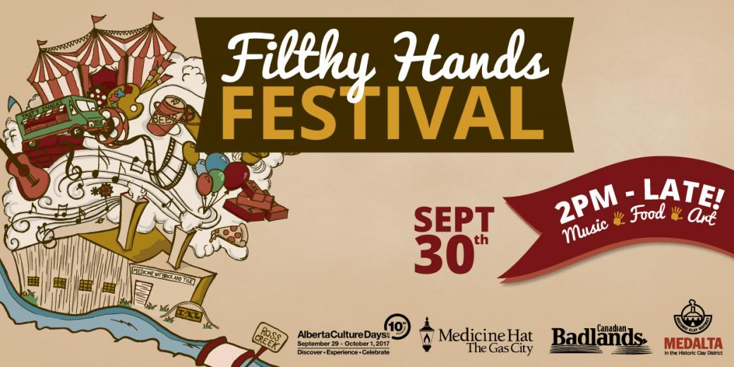 Filthy Hands Festival