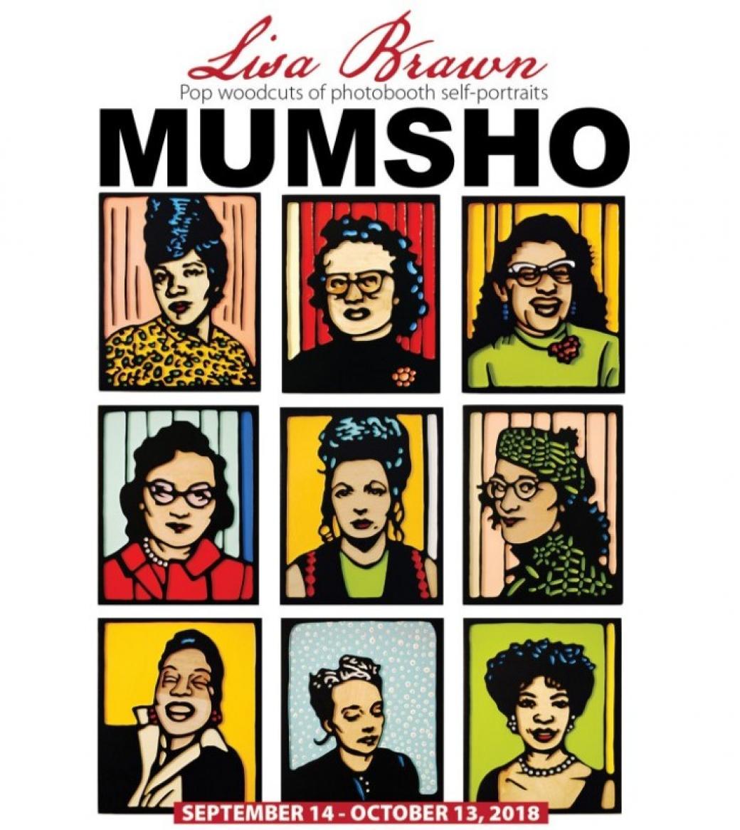 MUMSHO
