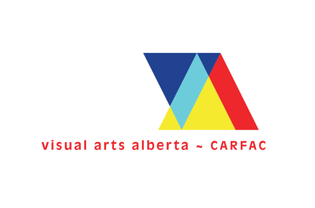 Visual Arts Alberta - CARFAC:  Seeking Visual Arts Mentors