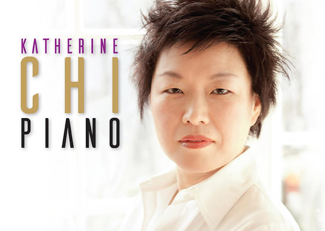 Katherine Chi, piano