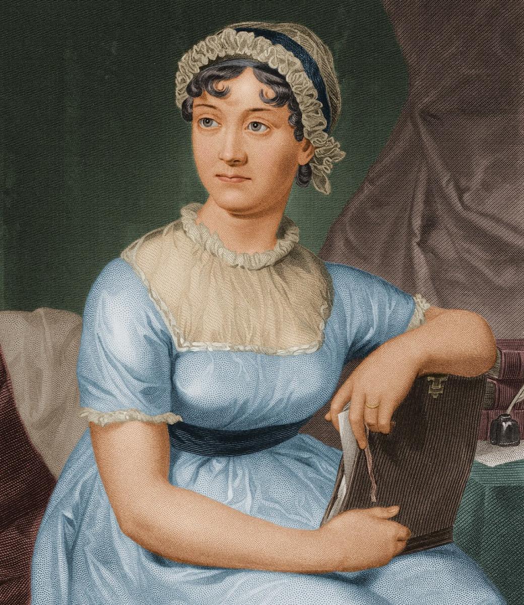 Nonsense & Sensibility: An Improvised Jane Austen