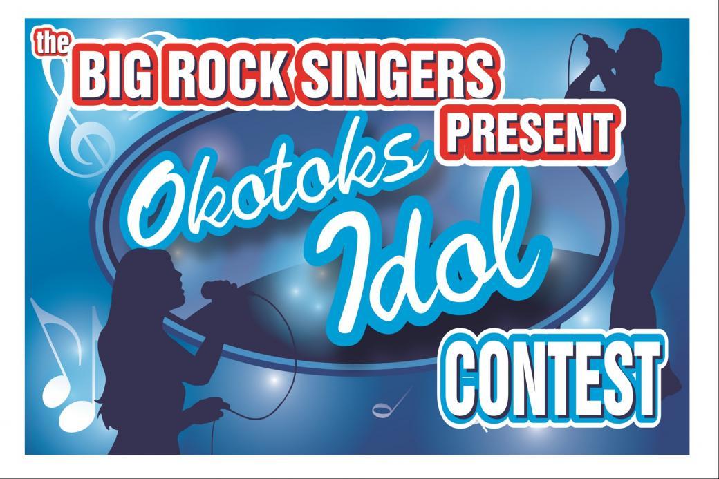 2nd Annual Okotoks Idol