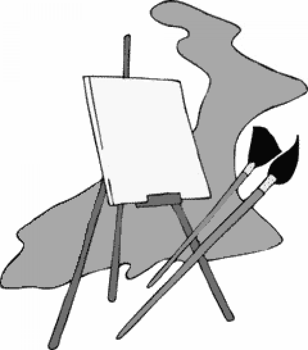 Learn About the Money Aspects of Being a Professional Artist