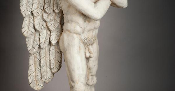 Link to Work of the Week: Fallen Angel