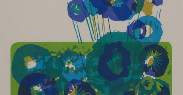 """Link to Work of the Week: """"Spring"""" by Kenneth Samuelson"""
