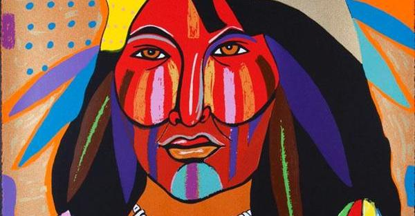 Link to Supporting Aboriginal arts in Alberta