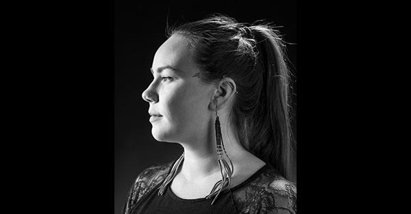 Link to Becca Taylor awarded Dr. Joane Cardinal-Schubert Fellowship for Indigenous Curators