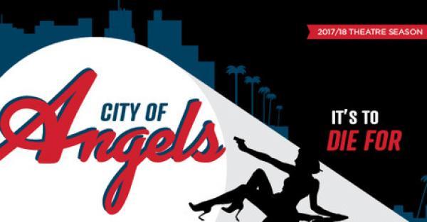 Link to MacEwan University presents City of Angels