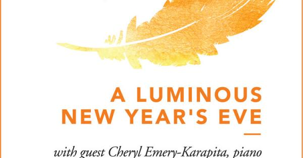 Link to A Luminous New Year's Eve