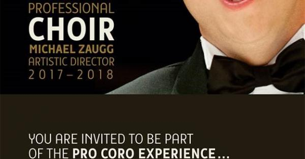 Link to Pro Coro Canada is Hiring!